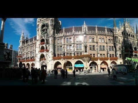 """Beautiful Munich ( München ) - Project """"FirstClassTransfer"""" Germany"""