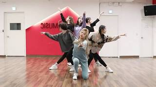 GFRIEND Sunrise Mirrored Dance Practice