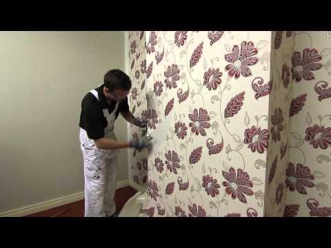 Painting & Decorating Skills Test