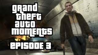 GTA Moments! - Episode 3!