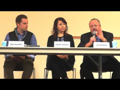 Hydrogen Technologies Inc. at The Burden screening