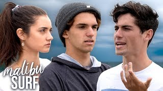 The Betrayal | MALIBU SURF S4 EP 3