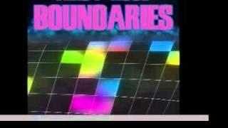 Ferdy Nuus-Boundaries