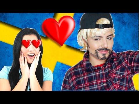 шведские знакомства