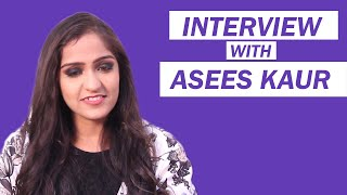 'Bolna' singer Asees Kaur Interview on co-singer Arijit Singh, #MeToo Movement and more