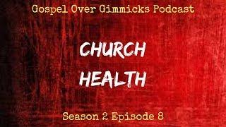 Church Health.
