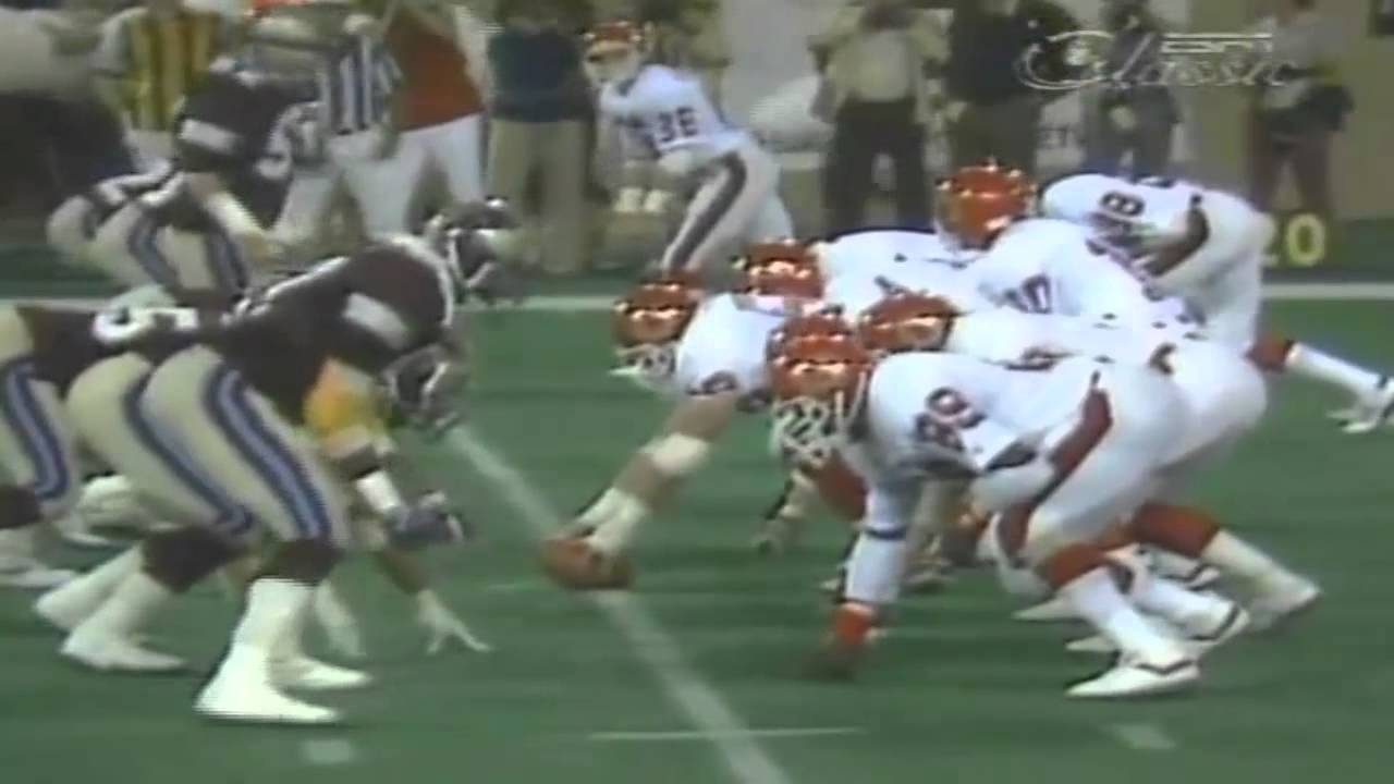 Week 11 1983 new jersey generals vs michigan panthers youtube sciox Gallery