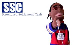Structured Settlement Cash - SSC