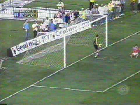 Corinthians 2 x 1 são paulo - Semi Final Camp Brasileiro 1999