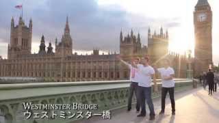 YouTube上での様々なバージョンが話題の、AKB48 32ndシングル「恋するフォーチュンクッキー」が欧州へ渡り、新たなダンスバージョンが誕生いたしました! イギリスの ...