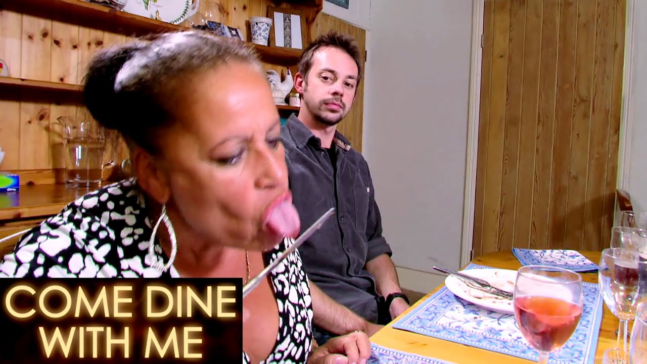 Come Dine With Me' Is Now Available To Watch On Netflix