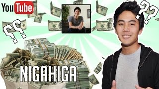 How Much Money Does Nigahiga Make You You Earnings