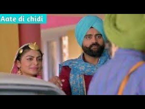 Aate Di Chiri Full Punjabi  Movie 2018    Best Scene    Latest Punjabi Movies 2018