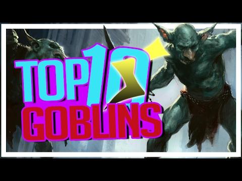 MTG Top 10: Goblins