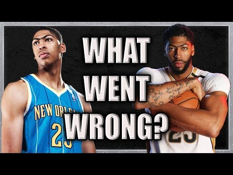 Recap of the Anthony Davis Era (2012-2019): What Went Wrong?
