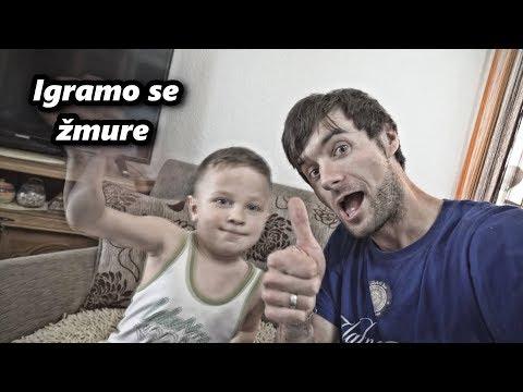IGRAMO SE ZMURE /w Arslan