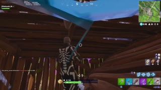 Fortnite Br/Alpha Tournament/Solo/20 points so get pinned