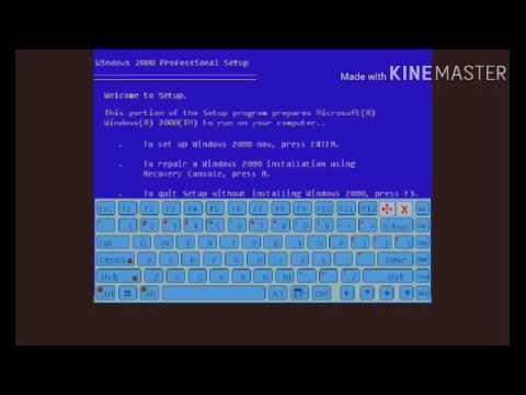 nt kernel