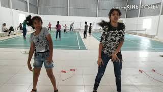Har ghoont mein swag pepsi # Bollywood dance choreography#