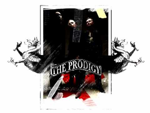 The Prodigy - Black Smoke