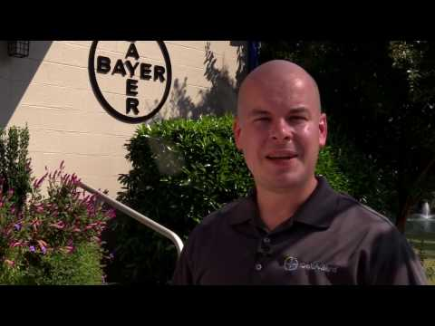 Bayer Mosquito Solutions featuring DeltaGard and Suspend PolyZone