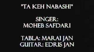 Moheb Safdari
