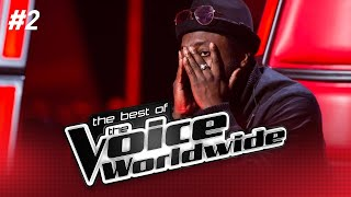 THE BEST OF THE VOICE WORLDWIDE | Full Episode | Series 1 | Episode 2