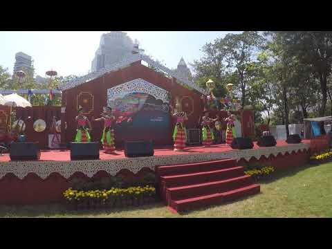 0 - Thailand Tourism Festival 2019