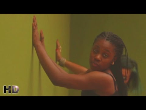 Charly Black - Energy Girls [Official Music Video HD]