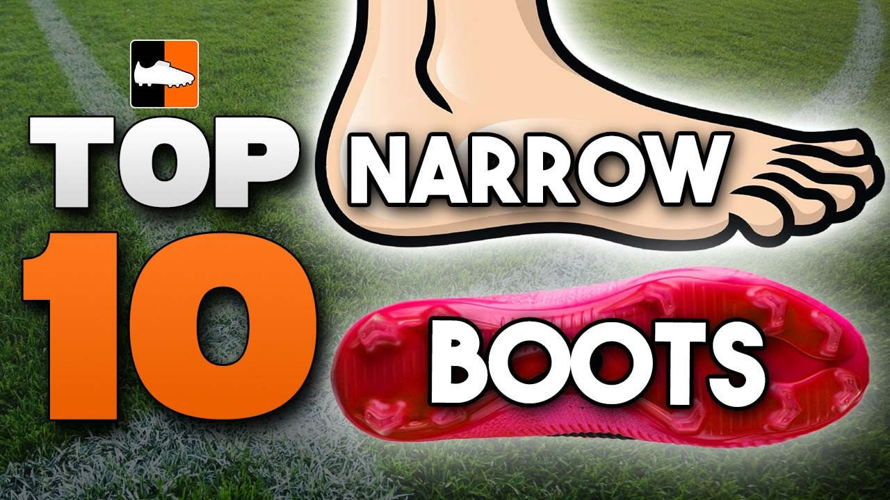 Top 10 BEST Boots for Narrow Feet