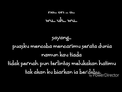 Yazid Izaham | Mudahnya Kau Berubah | Lyrics Video