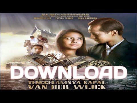 Tenggelamnya Kapal VAN DER WIJCK (2013) || LINK DOWNLOAD ADA DI DESKRIPSI VIDEO.
