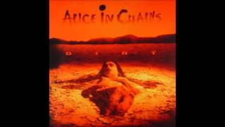 Alice in Chains - Dirt (1992) (Full Album)