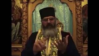 Pilda Sfântului Pimen - Părintele Calistrat