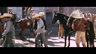 Villa Rides - Trailer