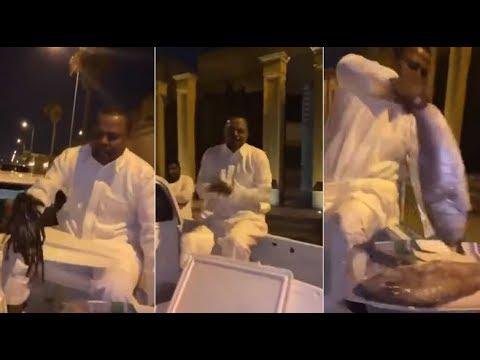 قصة إهمال #سعيد_العويران.. هذا ما يحدث في #السعودية فكيف #الكويت؟!