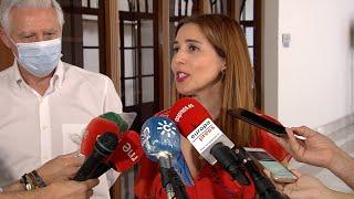 """PSOE-A acusa a la Junta de """"reírse de los ayuntamientos y parados"""" con el Plan Aire"""