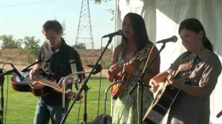 The Ripple - AJ Lee with The Doerfel Family Band  Angelica Grim Doerfel and TJ Doerfel