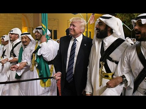 Warfare State at War with Trump as he Plans Warfare Against Iran