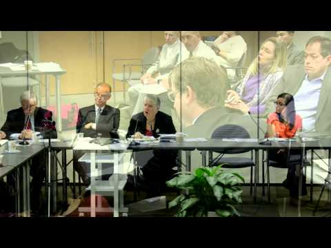IGF-USA Post WCIT Roundtable - Dec 21 2012