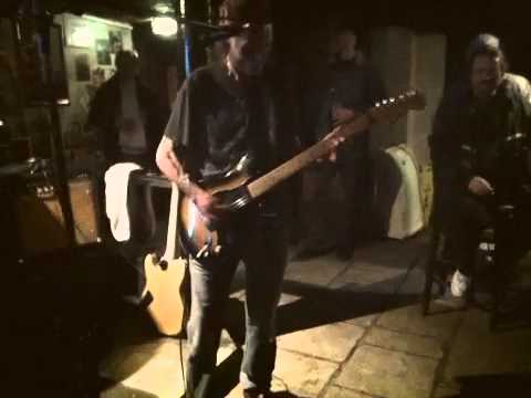 Joey Shields And The Wheels - Bo Diddley - I Can Tell Cover mp3