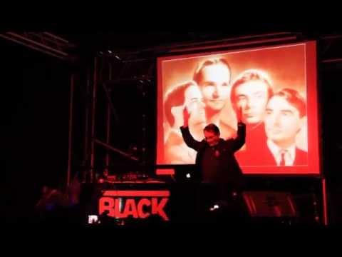Wolfgang Flür Dj Set - Black Box Tijuana