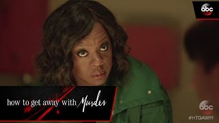 Annalise's First AA Meeting - How To Get Away With Murder