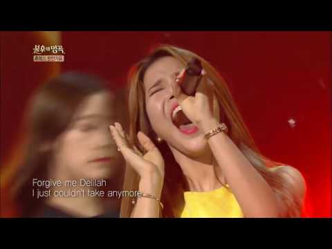 Best kpop high/long note (live) compilation pt.  2