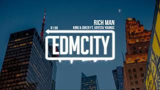 King & Joker ft. Krysta Youngs - Rich Man