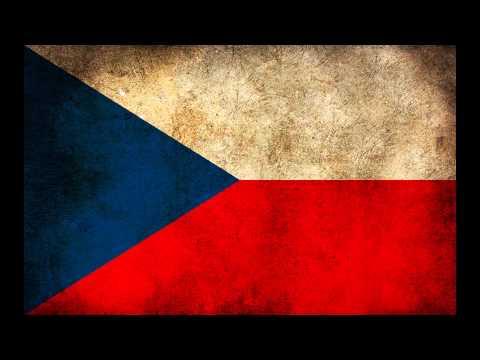 Československá národní hymna