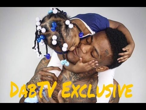 Yung Inkky X King Quan - My Baby Girl (DabTV Exclusive - Official Audio)