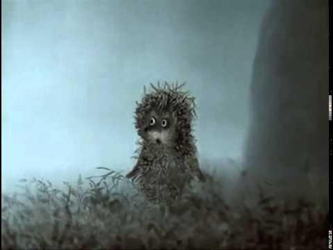 Ёжик в тумане - YouTube