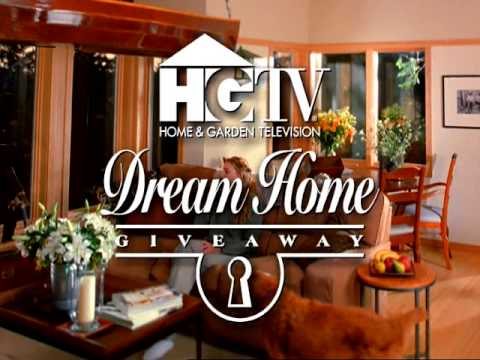 "Hgtv - ""Dream Home Giveaway - Nehalem, Oregon"" :60 - Youtube"
