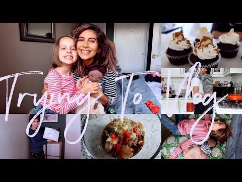baking-with-layla,-ruby-moves-in-&-family-movie-night-|-vlog